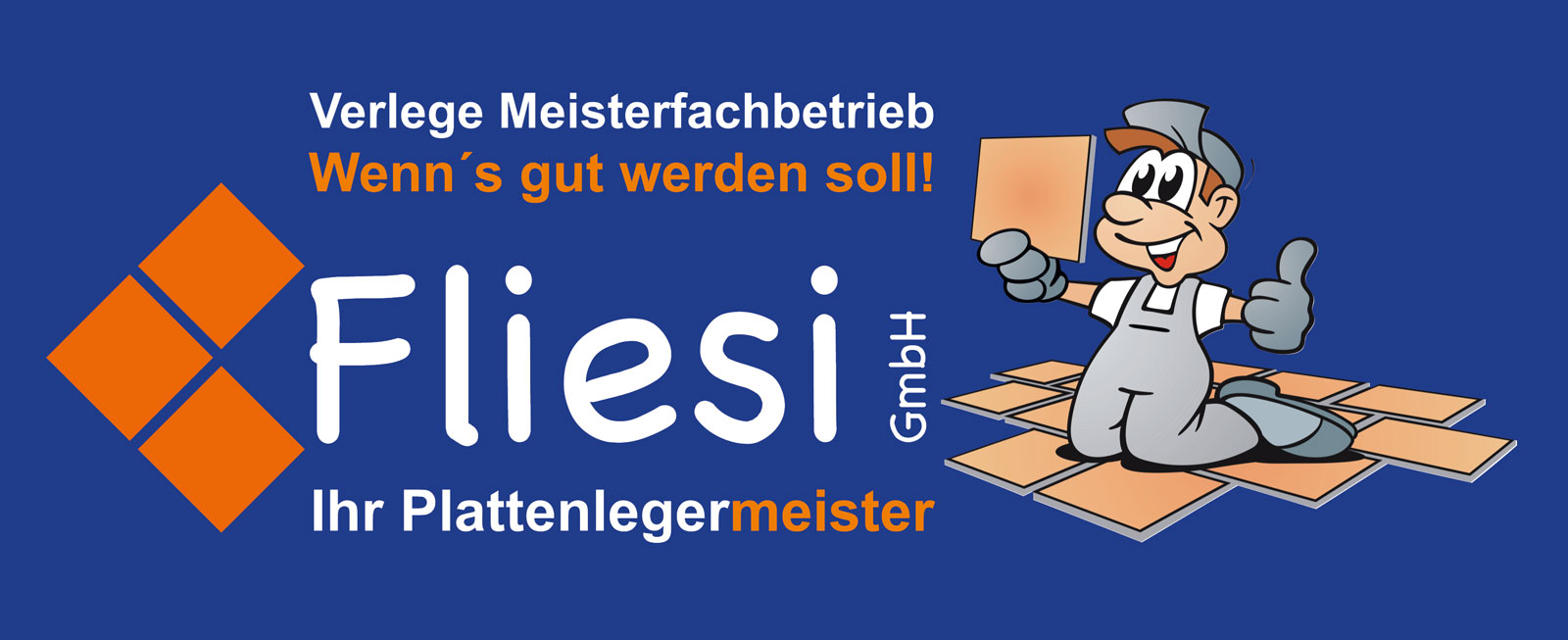 Fliesi GmbH – Ihr Profi für Plattenbeläge in Wil